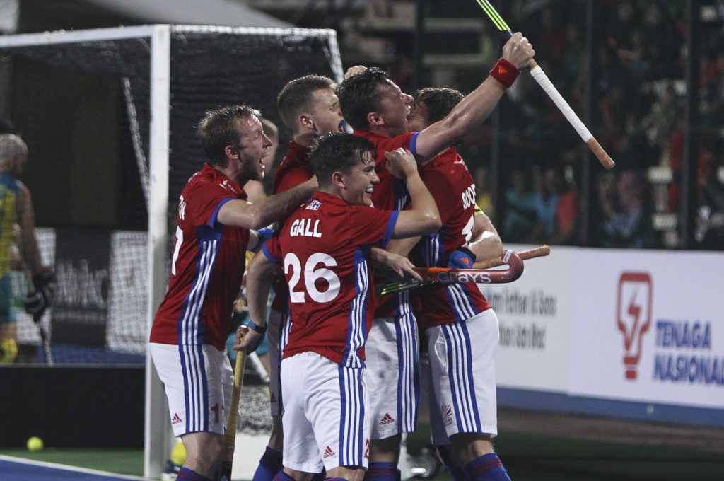 IOC makes Changes to 2021 Olympic Hockey Format