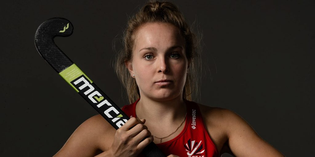 Great Britains Emily Defroand Retires from International Hockey