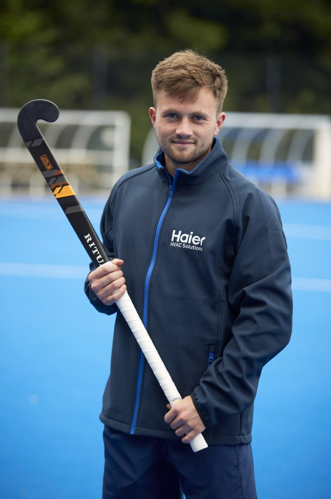 GB Star Zach Wallace to be sponsored by Haier