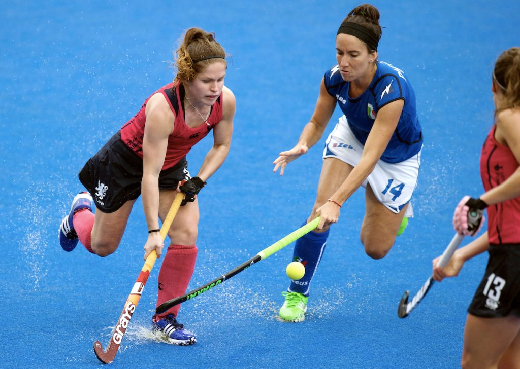 Vicky Bunce selected in new Scotland coaching team