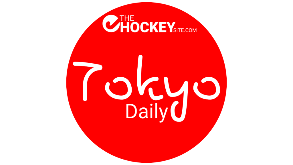 The Tokyo Daily, a daily live video chat with top coaches discussing the days play at tokyo 2021