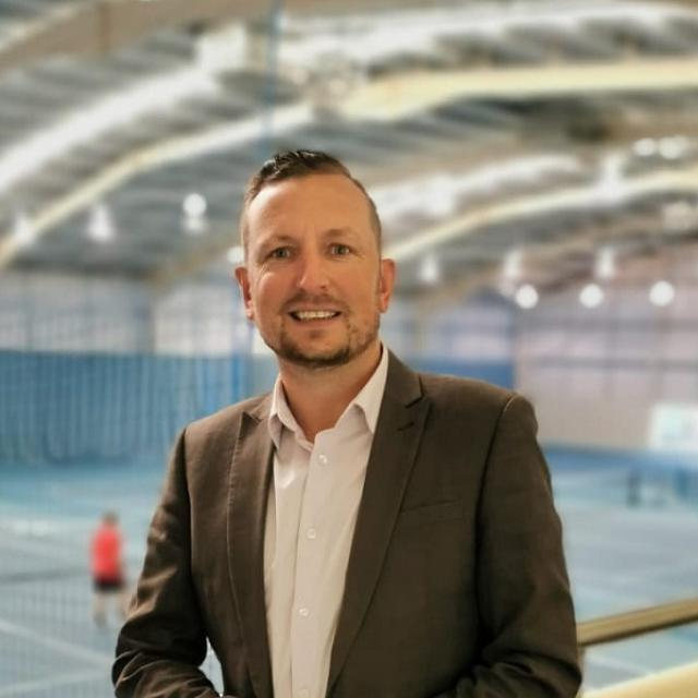 Following a thorough recruitment process Scottish Hockey is delighted to announce it has appointed Barry Cawte as its new CEO.