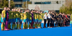 Australia withdraw from FIH Competition