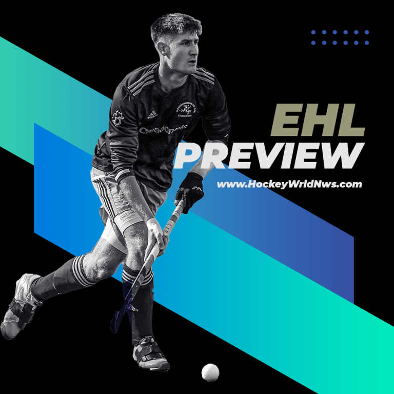 EHL Preview